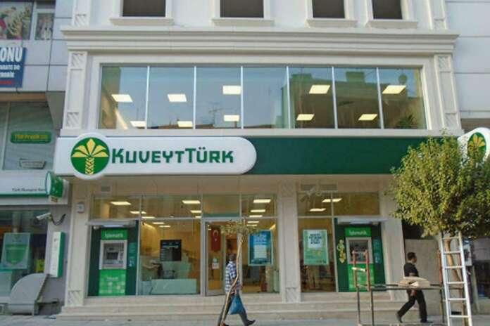 Kuveyt Türk Gider Yönetimi Uzmanı Alımı Yapıyor!