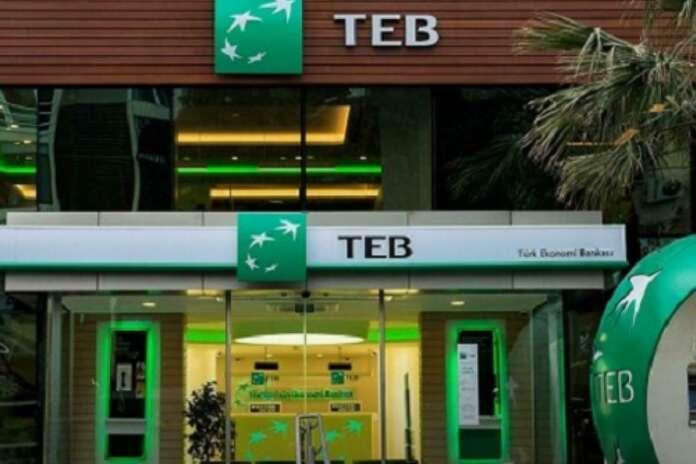 TEB Çağrı 3 Farklı İl için Müşteri Temsilcisi Alımı Yapıyor