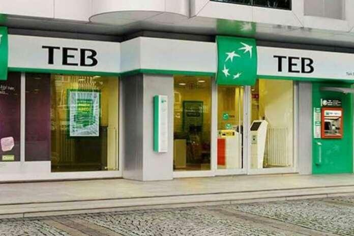 TEB Bireysel Müşteri İlişkileri Yönetici / Yardımcısı Alımı Yapıyor!