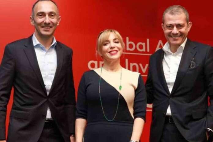 Akbank Yatırımcı İlişkilerinde Türkiye'nin En İyisi