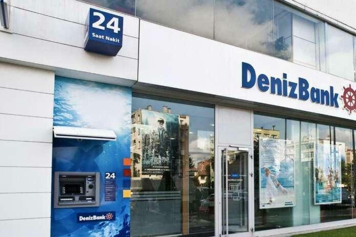 Denizbank Mobil Bankacılık Yönetmeni Alımı Yapıyor!