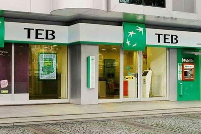 TEB İşletme Müşteri İlişkileri Yöneticisi Alımı Yapıyor!