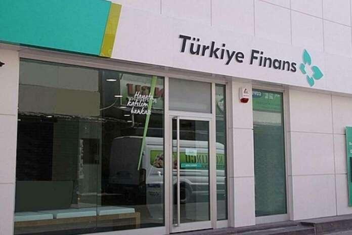 Türkiye Finans'tan Türk Lirası Birikimlerine Destek