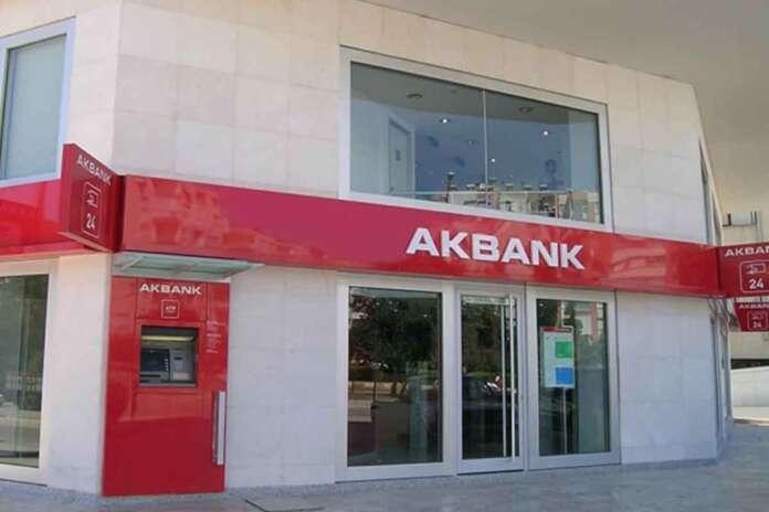 Akbank Deneyimli Müfettiş Alımı Yapıyor!