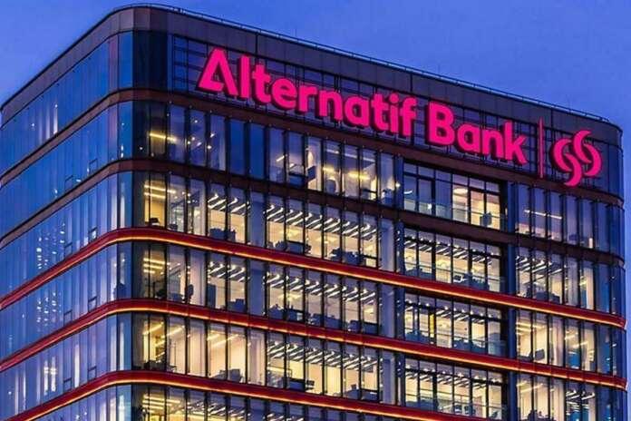 Alternatif Bank'tan KOBİ'lere 50 Milyon Dolar