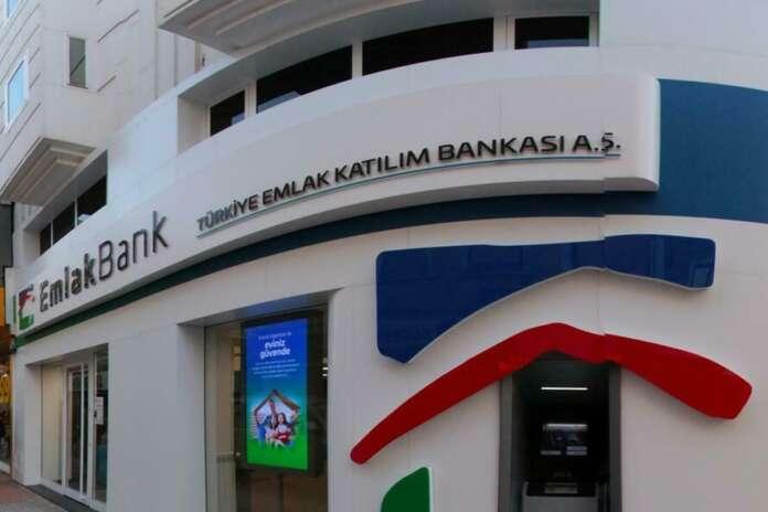 Emlak Katılım Bankası Gişe Yetkilisi Alımı Yapıyor