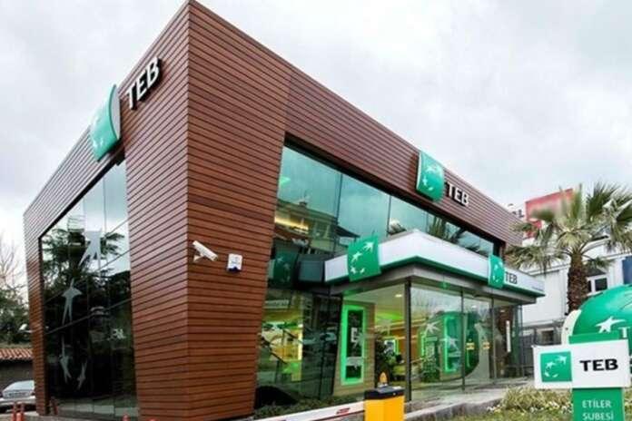 En Yenilikçi Özel Bankacılık Ödülü TEB'in