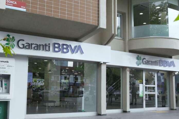 Garanti BBVA 3 Farklı İl için Mobil Grup Asistanı Alımları Yapıyor!
