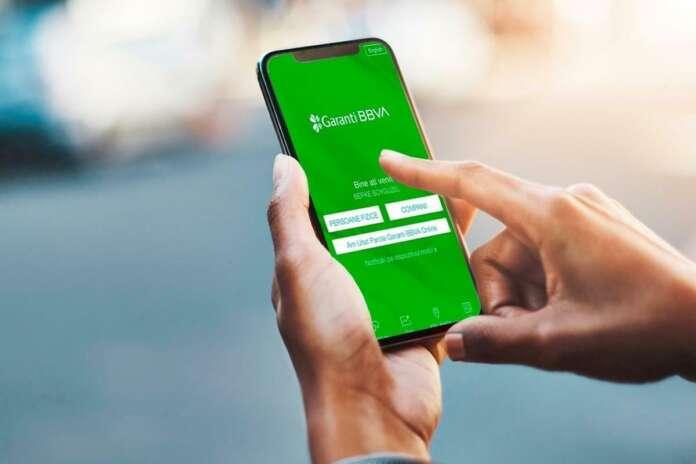 Garanti BBVA Mobil'deki 'Akıllı İşlemler' Finansal Aktiviteleri Kolaylaştırıyor