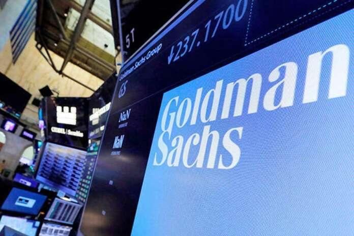 Goldman Sachs'da Maaşlar Yükseldi