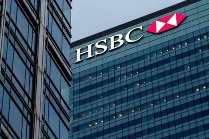 HSBC 100 Bin Bankacıyı İşten Çıkarabilir