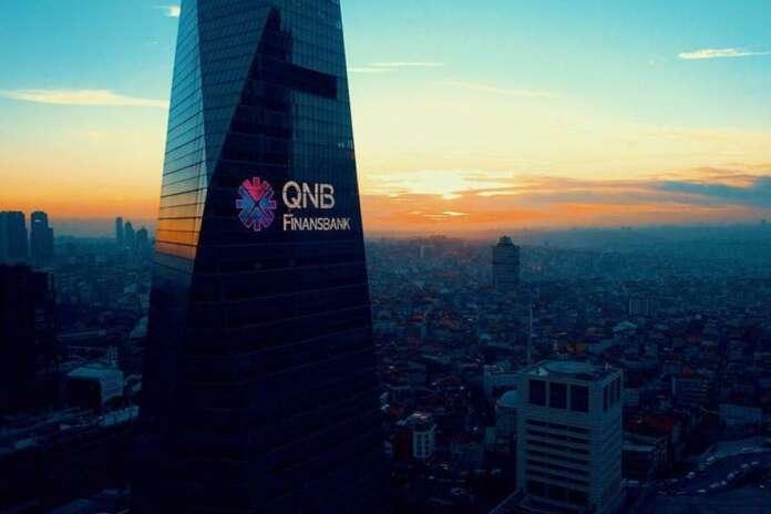 QNB Finansbank'tan Müşterilere Yeni Bir Hizmet