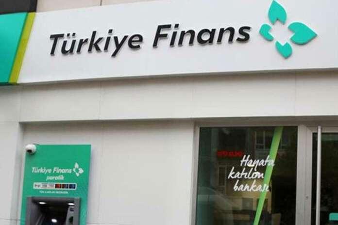 Türkiye Finans Müşteri İşlemleri Yetkili Yardımcısı Alımı Yapıyor!
