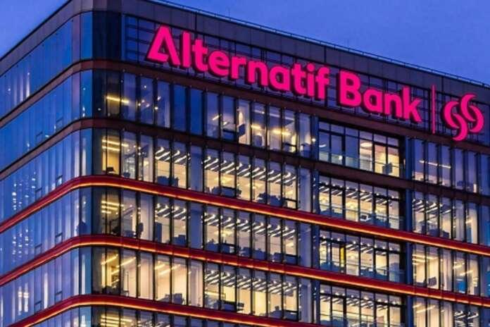 Alternatif Bank LEED Gold Sertifikası Aldı