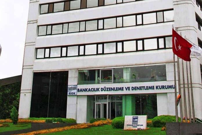 BDDK'dan Önemli Yasak Özkaynaklar Kararı!