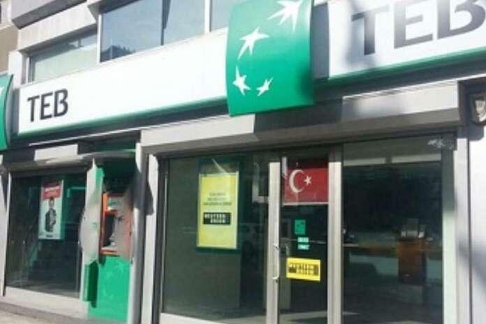 TEB Cepteteb Müşteri İlişkileri Temsilcisi Alımı Yapıyor!