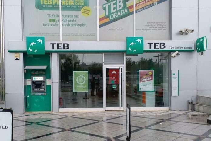 TEB, Kobi Müşteri İlişkileri Yöneticisi Alımı Yapıyor!