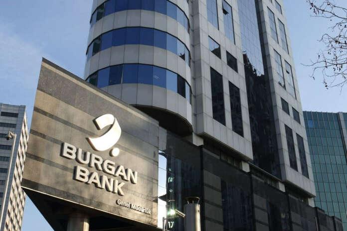 Burgan Bank Kredi Raporlama Yetkilisi Alımı Yapıyor!