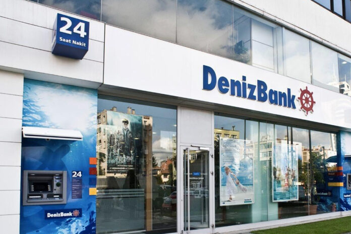 Denizbank 3 Farklı İl için Ticari Bankacılık Yöneticisi Alımı Yapıyor!