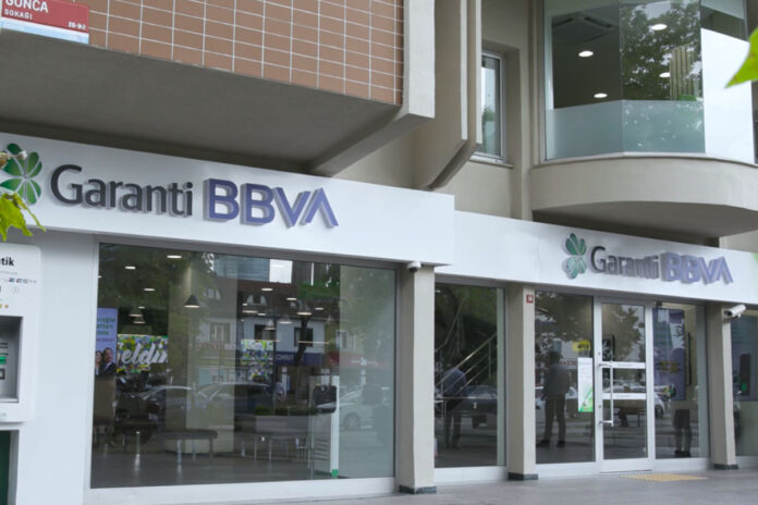 Garanti BBVA'dan Yeni Yıl Kredisi