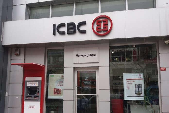 ICBC Turkey Ticari Pazarlama Yöneticisi Alımı Yapıyor!