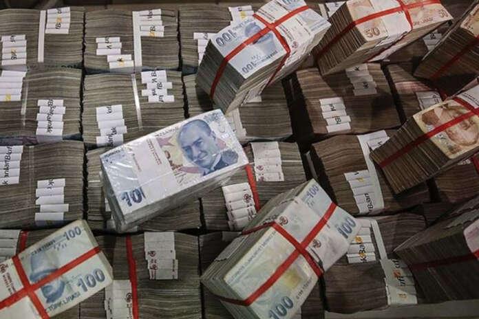 Kamu Bankalarında Aylık 780 Milyon TL Zarar!