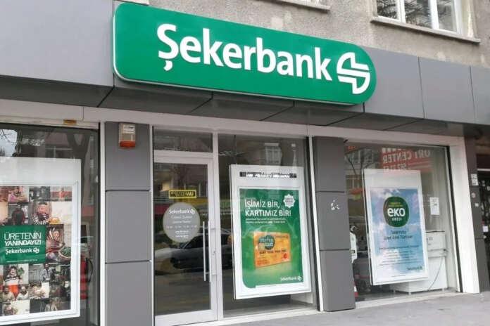 Şekerbank 8 Farklı İl için Bankacılık Ürünleri Satış Temsilcisi Alımı Yapıyor!