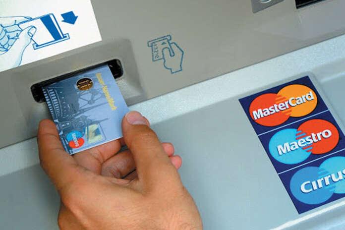 12 Bin ATM Ücretsiz Hizmete Giriyor
