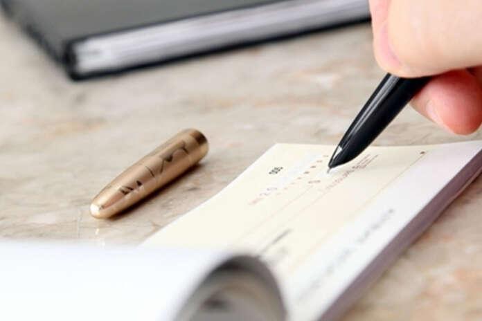 Bankaların Çeklerde Ödeyecekleri Miktar Yükseltildi