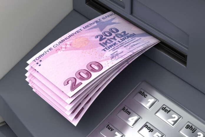 Kamu Bankalarından ATM Hamlesi!