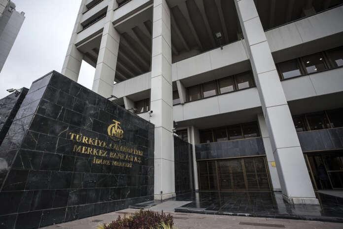 Merkez Bankalarının Satışında Türkiye Lider
