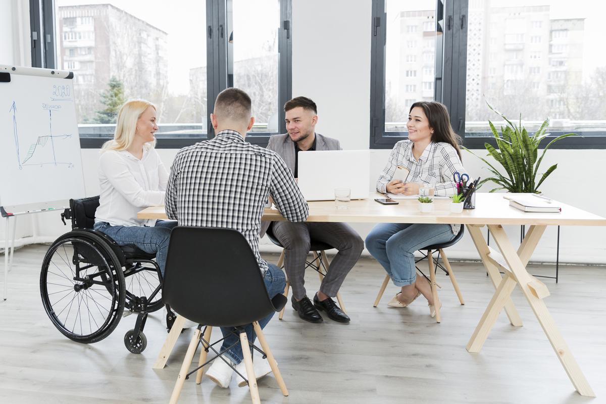 Engelli Personeli İşe Alım Şartları