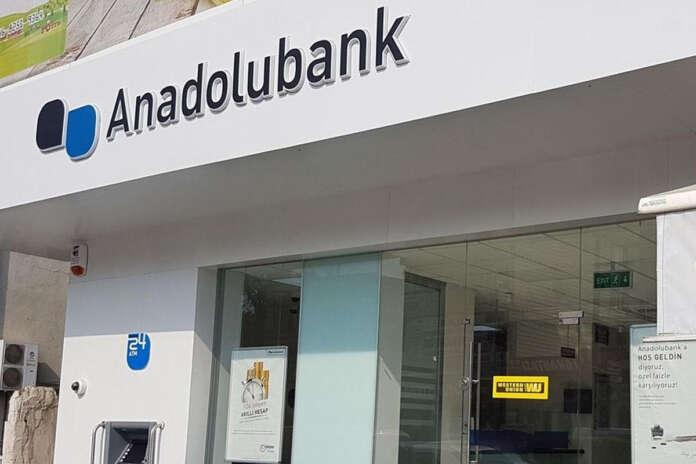 Anadolubank Perakende Bankacılık Portföy Yöneticisi Alımı Yapacak!