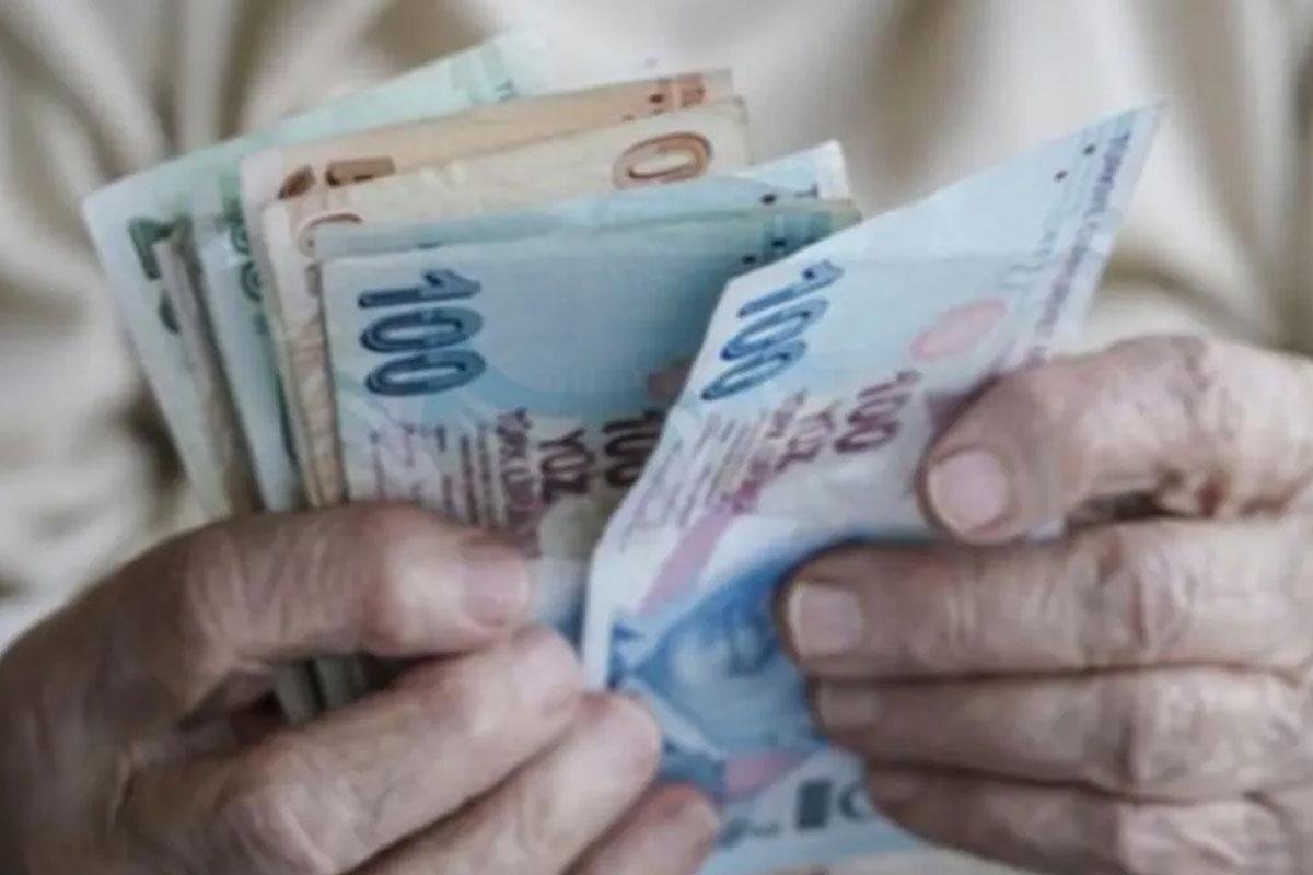 Emekli Maaşını Blokeye İtiraz İmkanı Bulunuyor