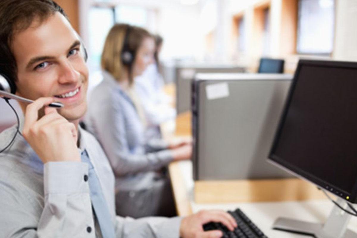 Müşteri İletişim Merkezi Yetkilisinin Görevi