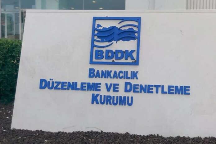 BDDK'dan Banka Borçlarıyla İlgili Yeni Düzenleme