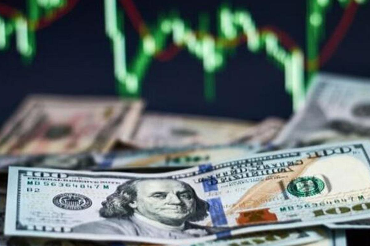 Dolardan Büyük Yükseliş