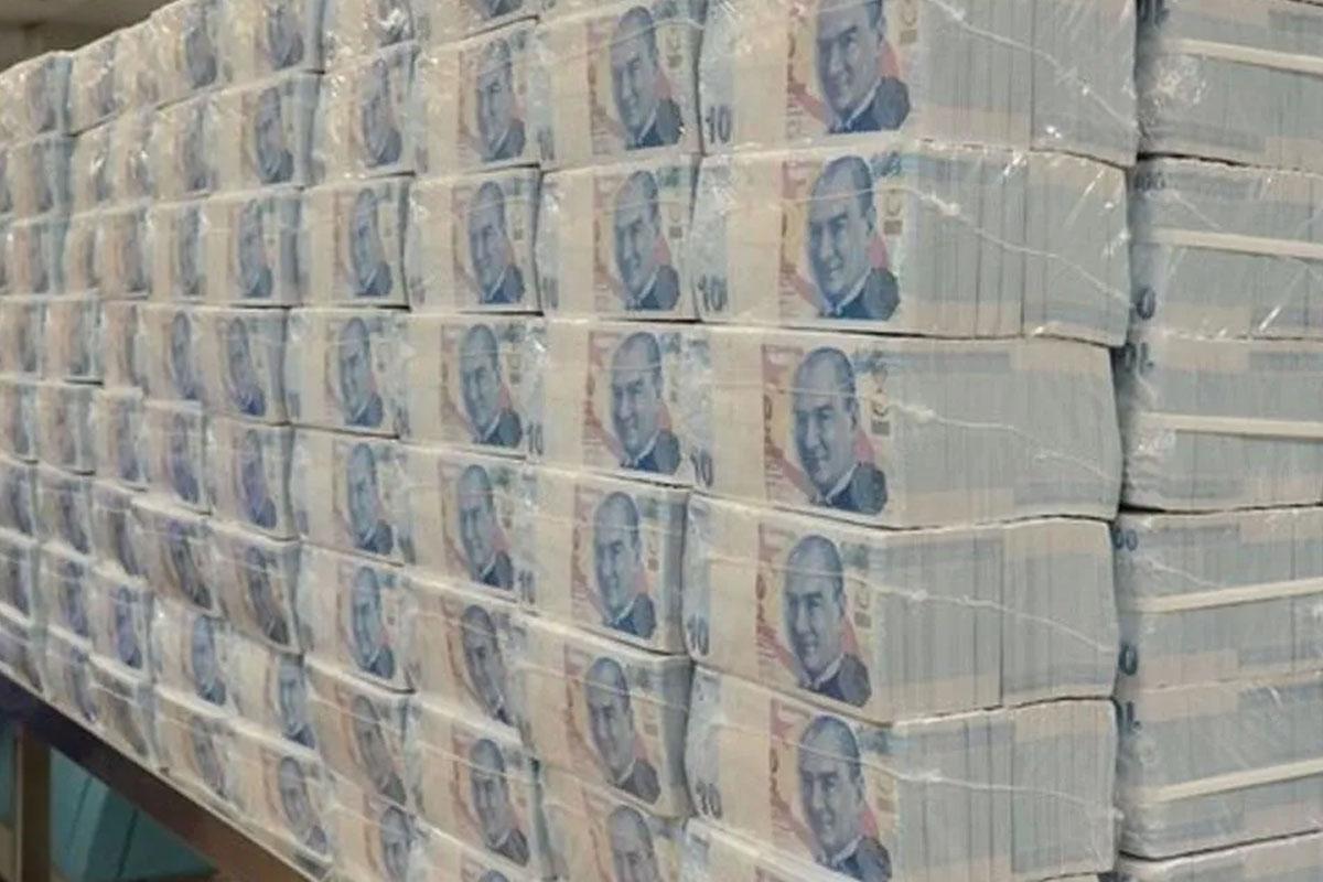 Banknot Operasyonunda Amaç Türk Lirasına Değer Kazandırmak