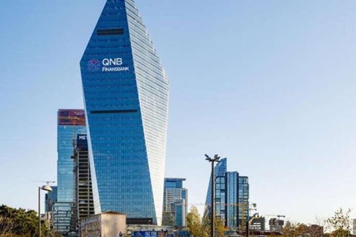 QNB Finansbank'tan Yabancı Para Transferlerini İzleme Özelliği