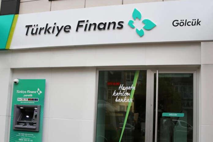 Türkiye Finans Pazarlama Uzmanı Alımı Yapıyor! 21 Mart Son!