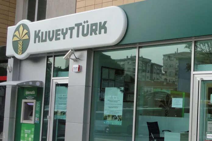 Kuveyt Türk'ün Kağıt Tasarrufu Ağaç Dikimine Olanak Sağladı