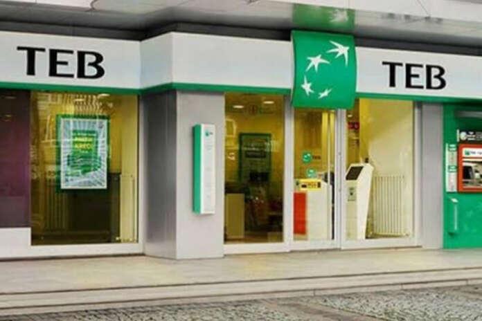 TEB Önlisans Mezunu Aktif Satış Temsilcisi Alımı Yapıyor!