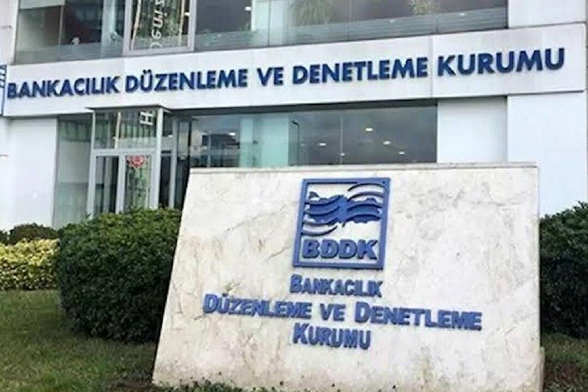 BDDK, Değişen Yönetmelik Taslak İçeriğini Kurumun Kendi Sayfasında Yayınladı!