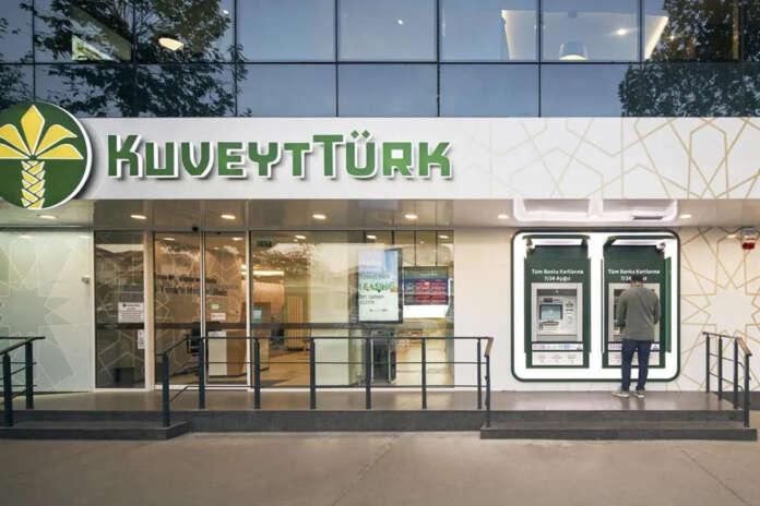 Kuveyt Türk Katılım Bankası Algorithmic Trading Alımı Yapıyor!