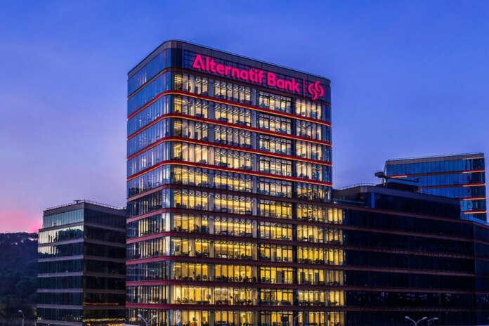Alternatif Bank Ticari Merkezi Satış Temsilcisi Alımı Yapıyor!