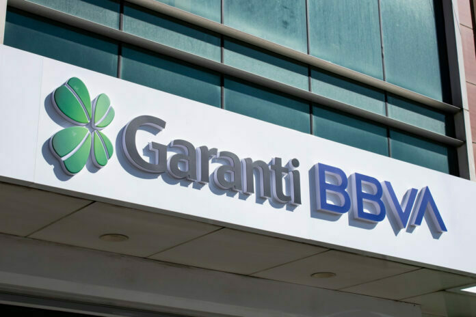 Garanti BBVA Kredi Riski Kontrol Yetkilisi Alımı Yapıyor!