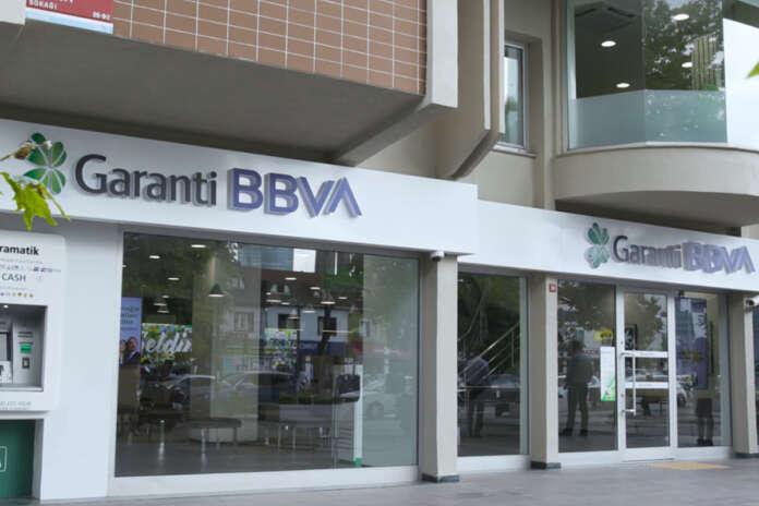 Garanti BBVA, Yatırım Uzmanı Alımı Yapıyor!