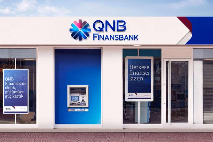 QNB Finansbank Satış Elemanı Alımı Yapıyor!