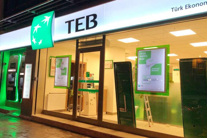TEB, Yatırım Merkezi Yöneticisi için Alımlara Başladı!