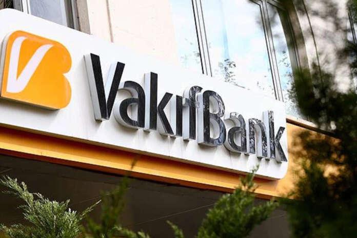 """VakıfBank'tan Güvenli """"VBanko Çek Dijital"""" Yeniliği"""